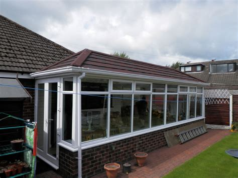 improve home insulation make your conservatory roof a