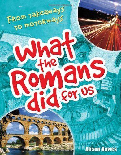 roman things to make 1409538974 roman things to make and do hobby e tempo libero panorama auto