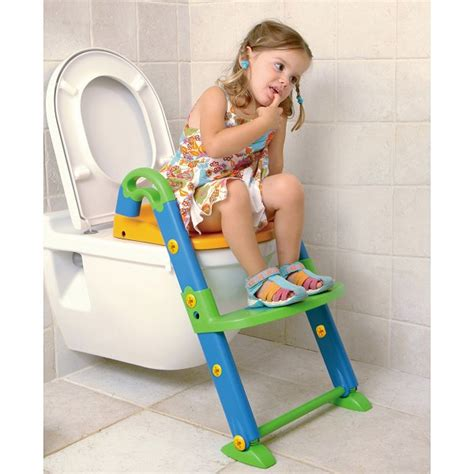 Safety 1st Clean Comfort 3 In 1 Potty Trainer by Kit 3 In 1 Toilet Trainer