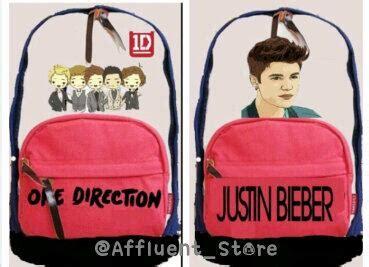 Tas Ransel One Direction 1d Bg wb backpack supplier on quot jual tas backpack one direction 1d jb po sai