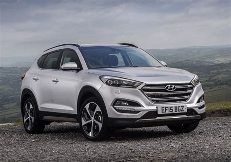 2015 Hyundai Tucson Reviews by Hyundai Tucson Estate Review 2015 Parkers