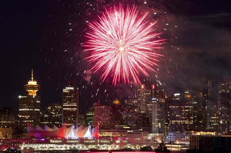 new year activities in vancouver best canada day 2017 events in vancouver and beyond
