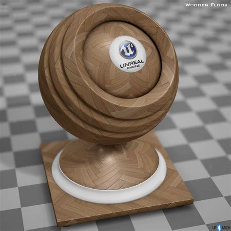 Mat Wood by Mat Wood 05 Ue4arch