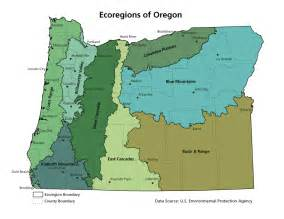 oregon geography map oregon is awesome for travel and wine zephyr adventures