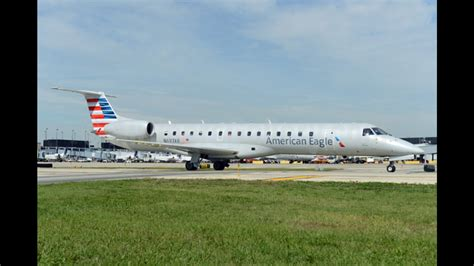 Erj 145 American Eagle american eagle embraer erj 145 features infinite