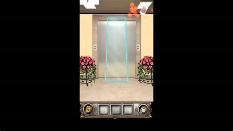 100 Doors Floors Escape Walkthrough by 100 Doors Floors Escape Level 5 Walkthrough