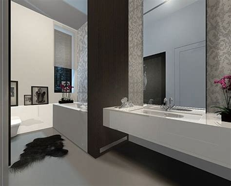 minimalist bathroom decor irooniecom