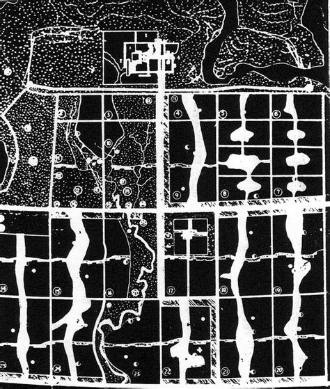 grid pattern of chandigarh 38 best images about urbanismo on pinterest site plans