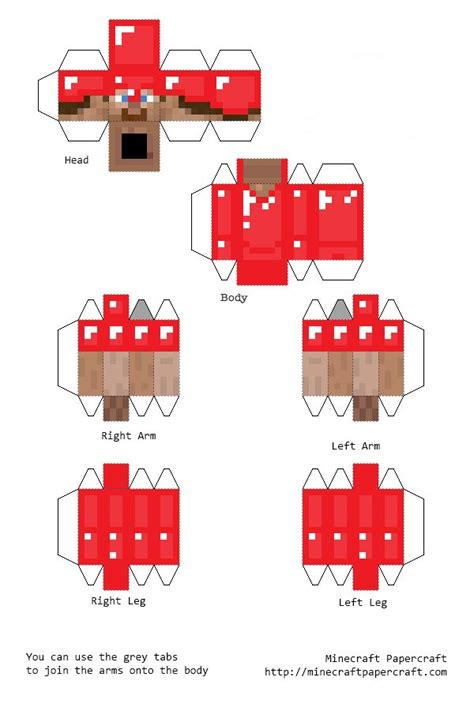 Papercraft Minecraft Armor - minecraft steve images of minecraft papercraft steve