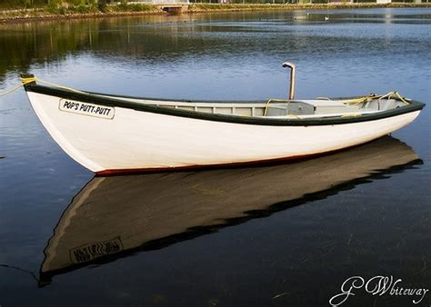 little boats of newfoundland a gallery on flickr - Boat Motors Nl