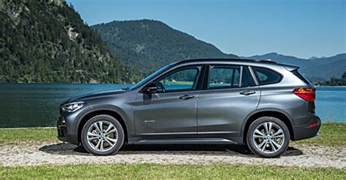 Bmw Midsize Suv Best Mileage On An All Wheel Drive Vehicle Autos Post