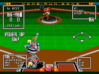 Baseball 2020 Sega Genesis by Baseball 2020 Roms Sega Genesis Sega