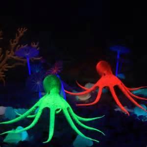 Glow In The Dark Fish Tank Accessories Aliexpress.com : buy 10 pcs hot