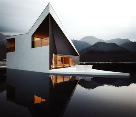 futuristische architektur futuristische architektur modernes einfamilienhaus