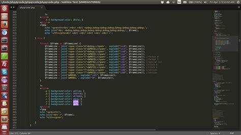 sublime text 3 themes ubuntu ubuntu blog sublime text awesome text editor in ubuntu