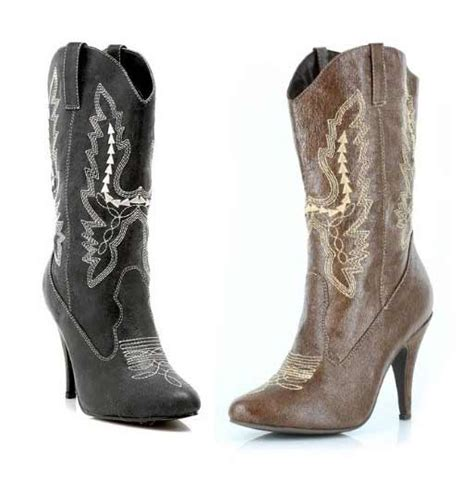cowboy high heel boots high heel cowboy boots for 50 dollars