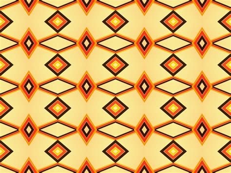 pattern yellow and orange sh yn design diamond pattern 407 yellow and orange