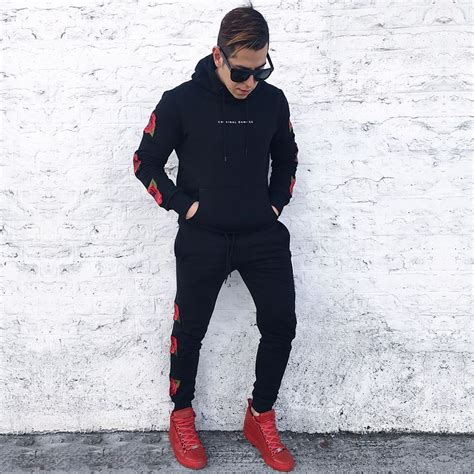 Simple Hypebeast Outfits
