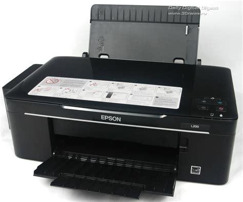 driver epson l200 драйвер принтера epson l200 187 windowsgroup ru