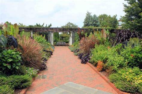 Belmont Botanical Gardens Orchid Conservatory Picture Of Daniel Stowe Botanical Garden Belmont Tripadvisor