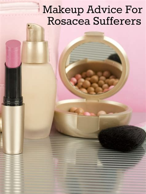 Best Makeup For Rosacea Sufferers | the best makeup advice for rosacea sufferers