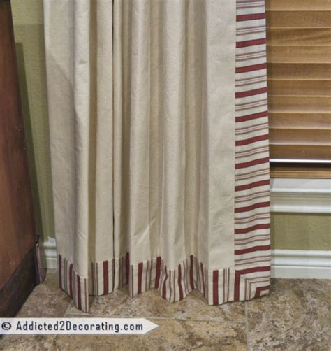 how to sew pleated drapes 318 best images about window treatments on pinterest