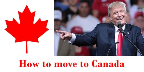 moving to canada farewell president how to move to canada