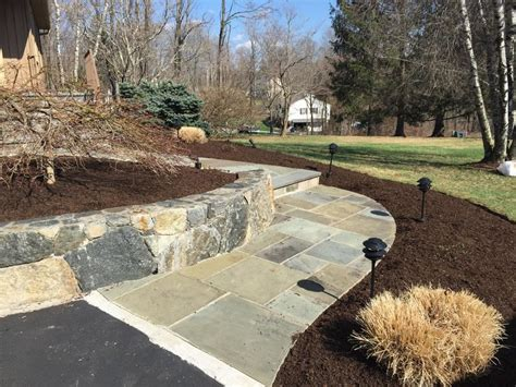 mulch beds mulch beds bring color and health to landscaping