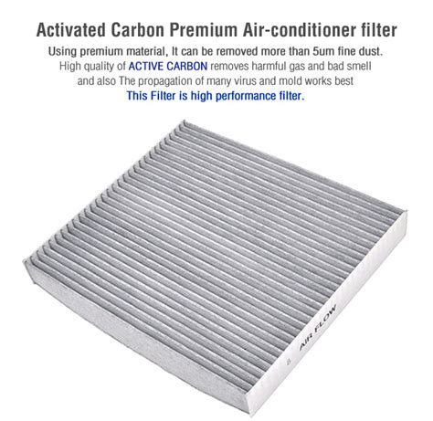 installation of air conditioner filter in a 2011 nissan 370z active carbon air source conditioning cabin filter for kia 2011 2013 sportage r ebay