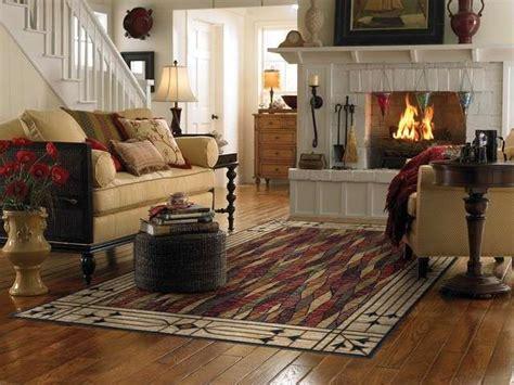 tappeti per parquet arredare con i tappeti foto design mag