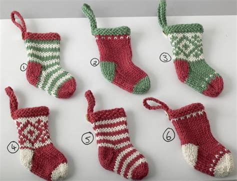 pattern stockings christmas christmas stocking patterns knitting gallery