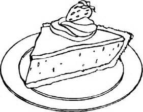 ausmalbild kuchen ausmalbilder malvorlagen kuchen kostenlos zum