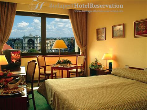 best western budapest grand hotel hungaria budapest