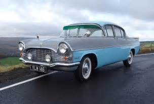Cars For Sale Vauxhall 1960 Vauxhall Velox For Sale Classic Cars For Sale Uk