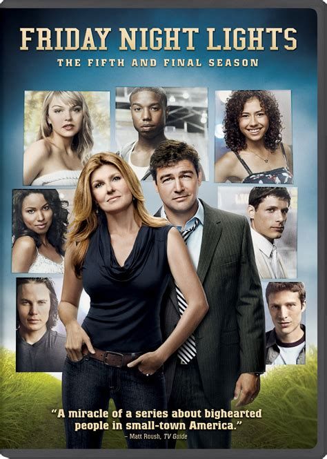 friday night lights season 5 friday night lights dvd release date