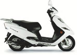 Suzuki 125 Burgman 2013 Suzuki Burgman 125 Moto Zombdrive