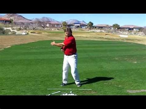 how to get a more consistent golf swing swing tempo videolike