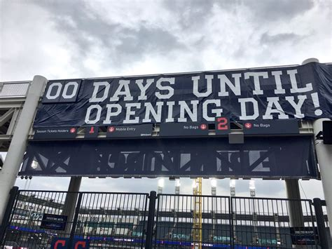 indians home opener 2017 live with updates stories