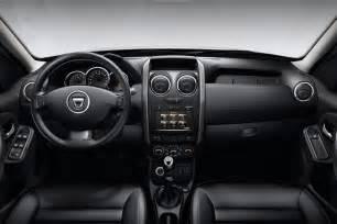 Renault Duster 2014 Interior Equipameinto Y Precios Nuevo Dacia Duster El Suv M 225 S