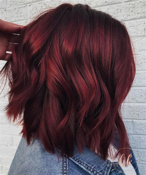 winter hair colors hair color trends winter 2018 spefashion