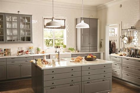 Calgary Kitchen Cabinets Tricks And Tools To Whip Chaotic Kitchens Into Shape