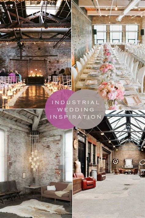 Industrial Wedding Decor by Get A Ton Of Inspiration And Ideas From Furniture To