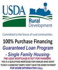 section 502 loan kentucky usda rural housing service rhs section 502