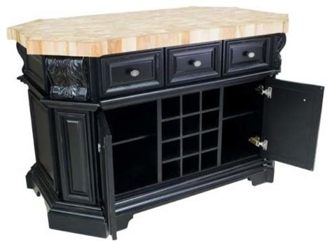 lyn design kitchen islands lyn design acanthus 57 1 2 x 34 1 8 distressed black