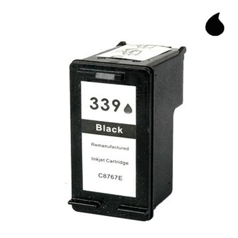 Tinta Ink Bloodline Original 30ml c8767a cartucho reciclado hp negro n 339 30 ml tintadecor