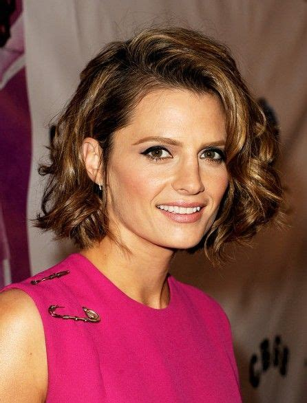 wavy short hairstyles can still put in ponytail 1000 ideas about short wavy haircuts on pinterest wavy