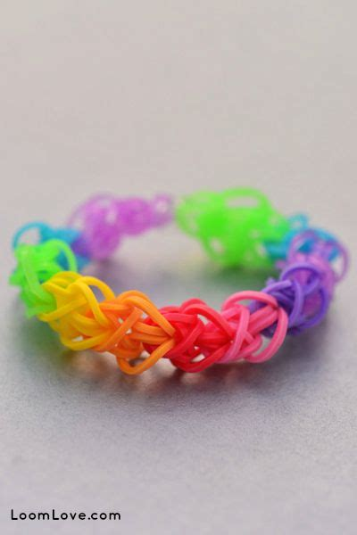 loom bands patterns www pixshark images galleries