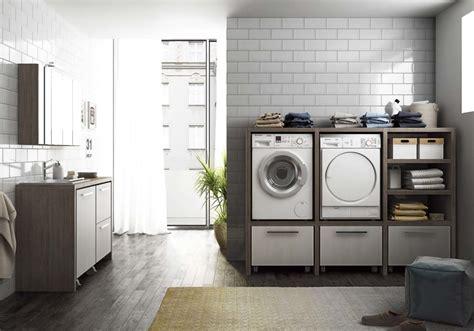 arredo lavanderia bagno mobili da bagno moderni collezione lavanderia