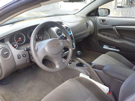 2005 chrysler sebring interior pictures cargurus