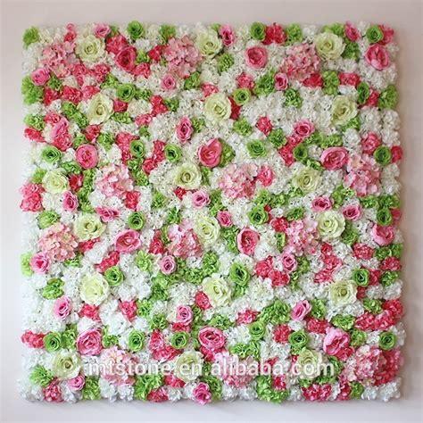 Wedding Backdrop Flowers by L01714 Flower Wall Panels Wedding Backdrop For Sale Buy